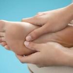 Ноги болят при ходьбе