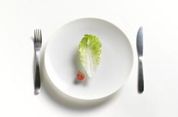 Какая пища нужна человеку?