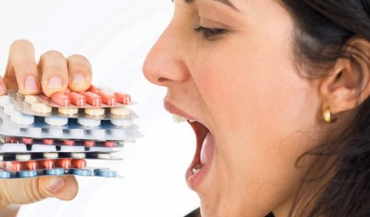 аллергия без лекарств