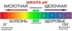 skala-pH