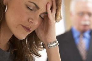 Стресс и печень