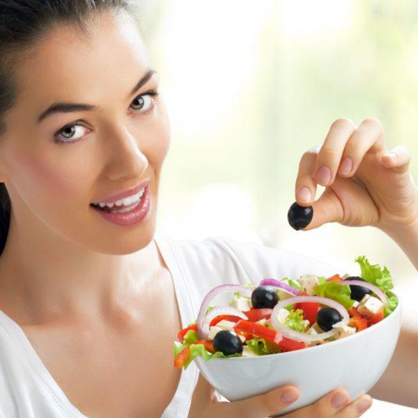 правильное питание при воспалении желчного пузыря