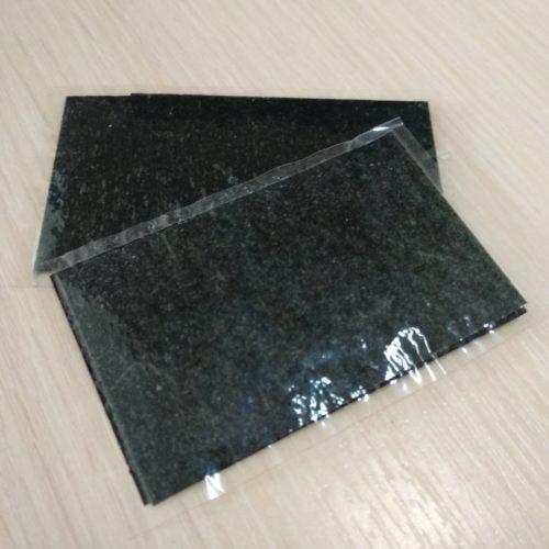 Пластины мягкие с наногенератором