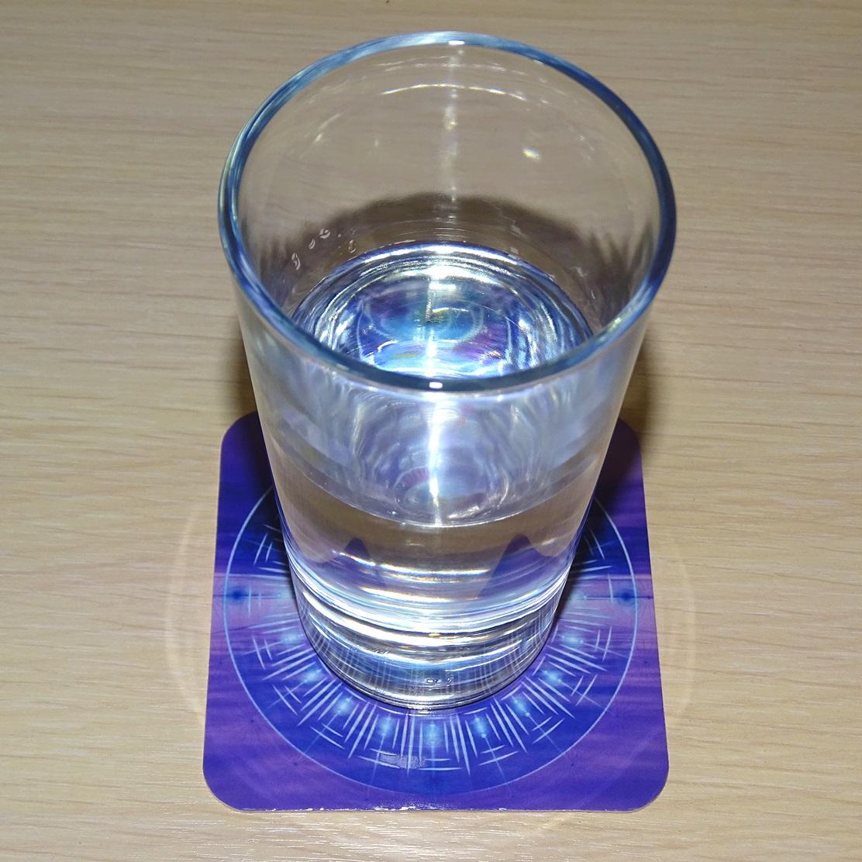Нано Структуратор для воды